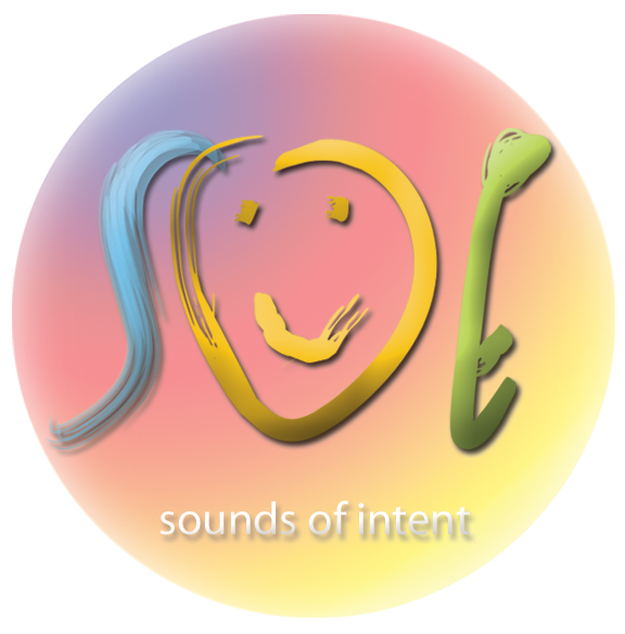 Sounds of Intent logo